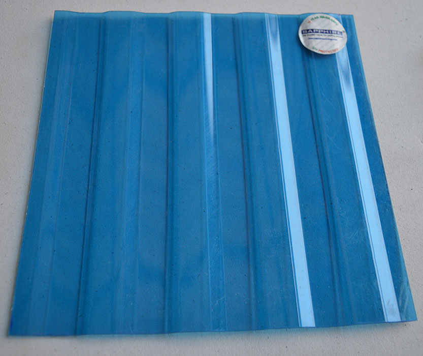 Polycarbonate U-45 Sheet