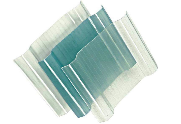 Polycarbonate Tata Profile Sheets