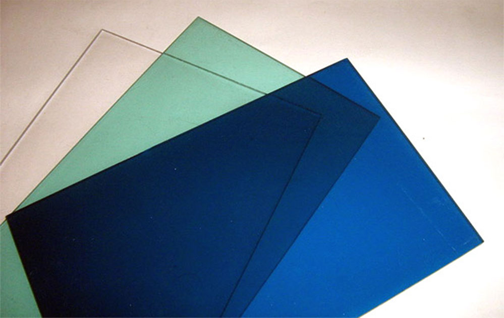 Solid Compact Polycarbonate Sheet